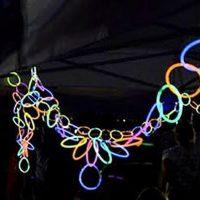 Guirnaldas luminosas Partylus