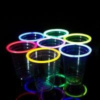 Vasos luminosos Partylus